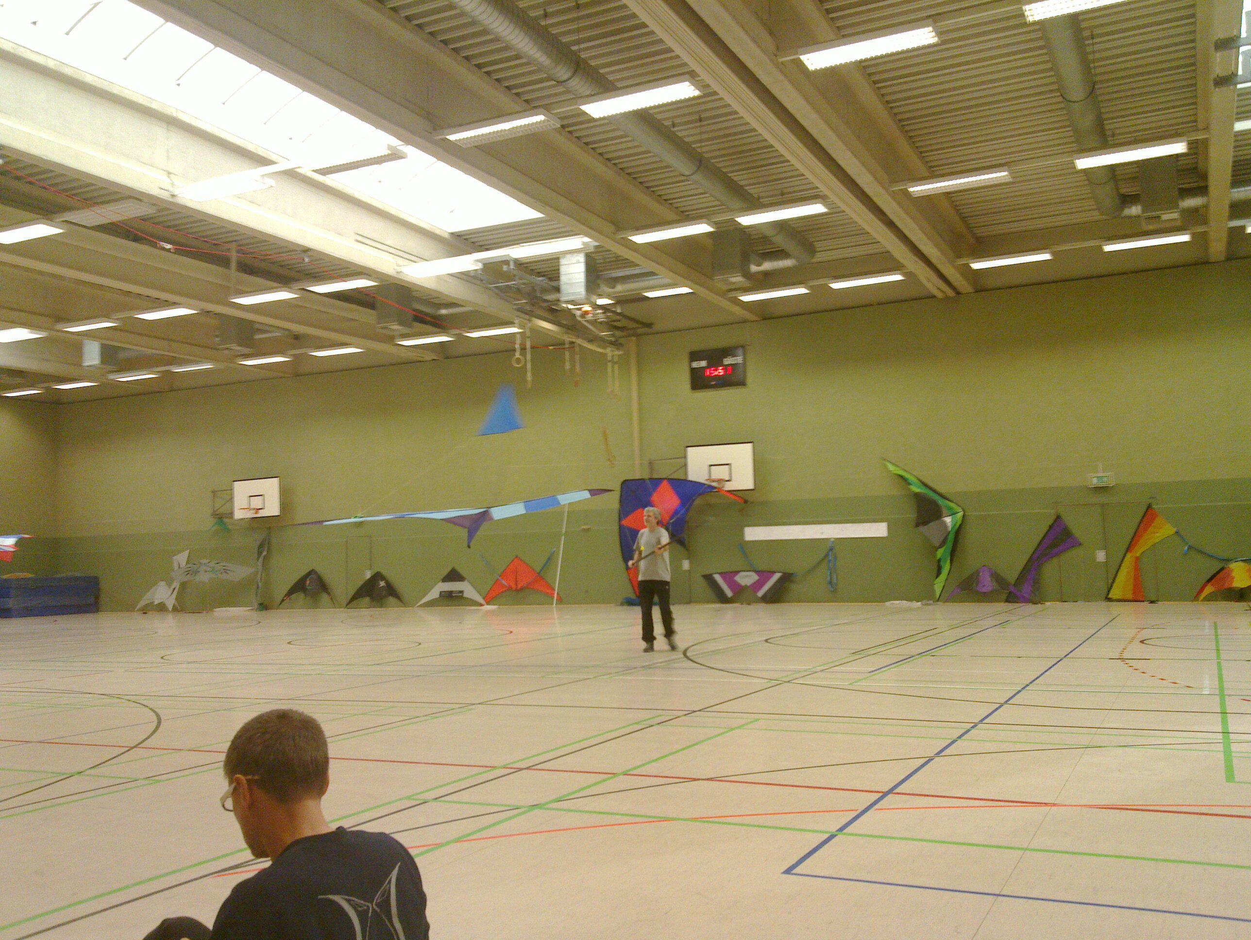 7e festival indoor de Kerpen 2013