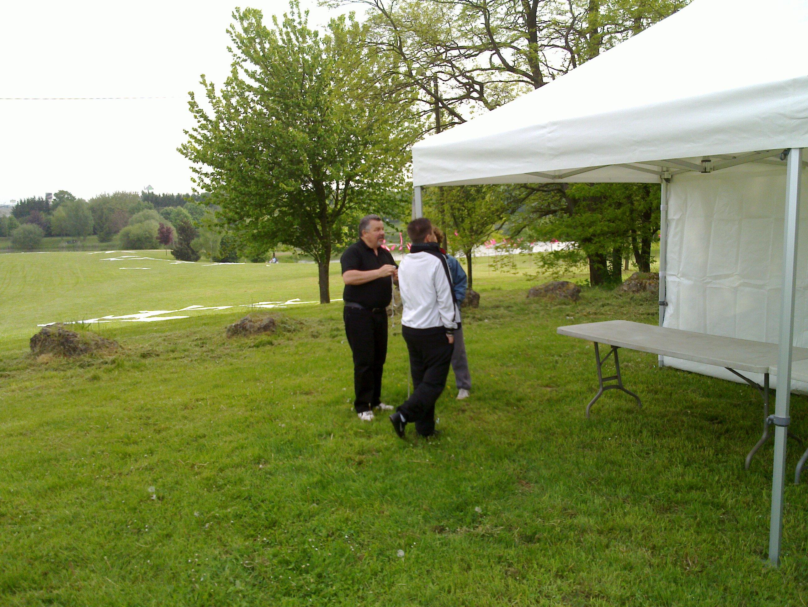 1ere journée 24h du cerf-volant BRie-comte-Robert 2013